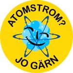 Logo_NF_AtomkraftJoGärn