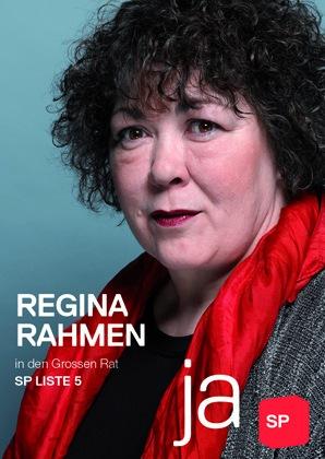 Regina Rahmen - regina-rahmen