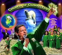Klimareligion