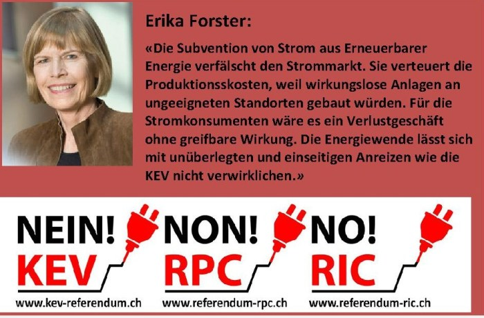Erika Forster