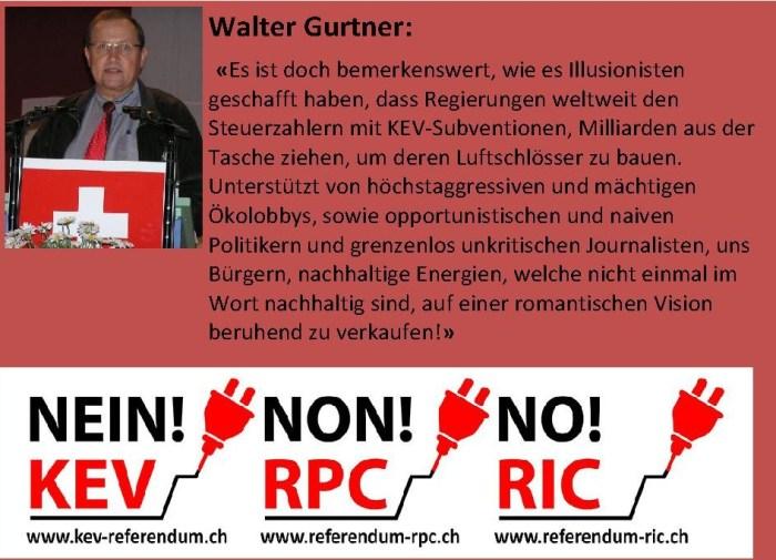 Walter Gurtner