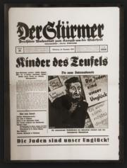 Stürmer