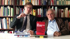 Abraham Melzer und Martin Lejeune