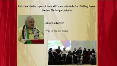 Melzer und seine islamistischen Freunde