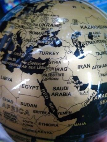 Migros-Globus ohne Israel 1